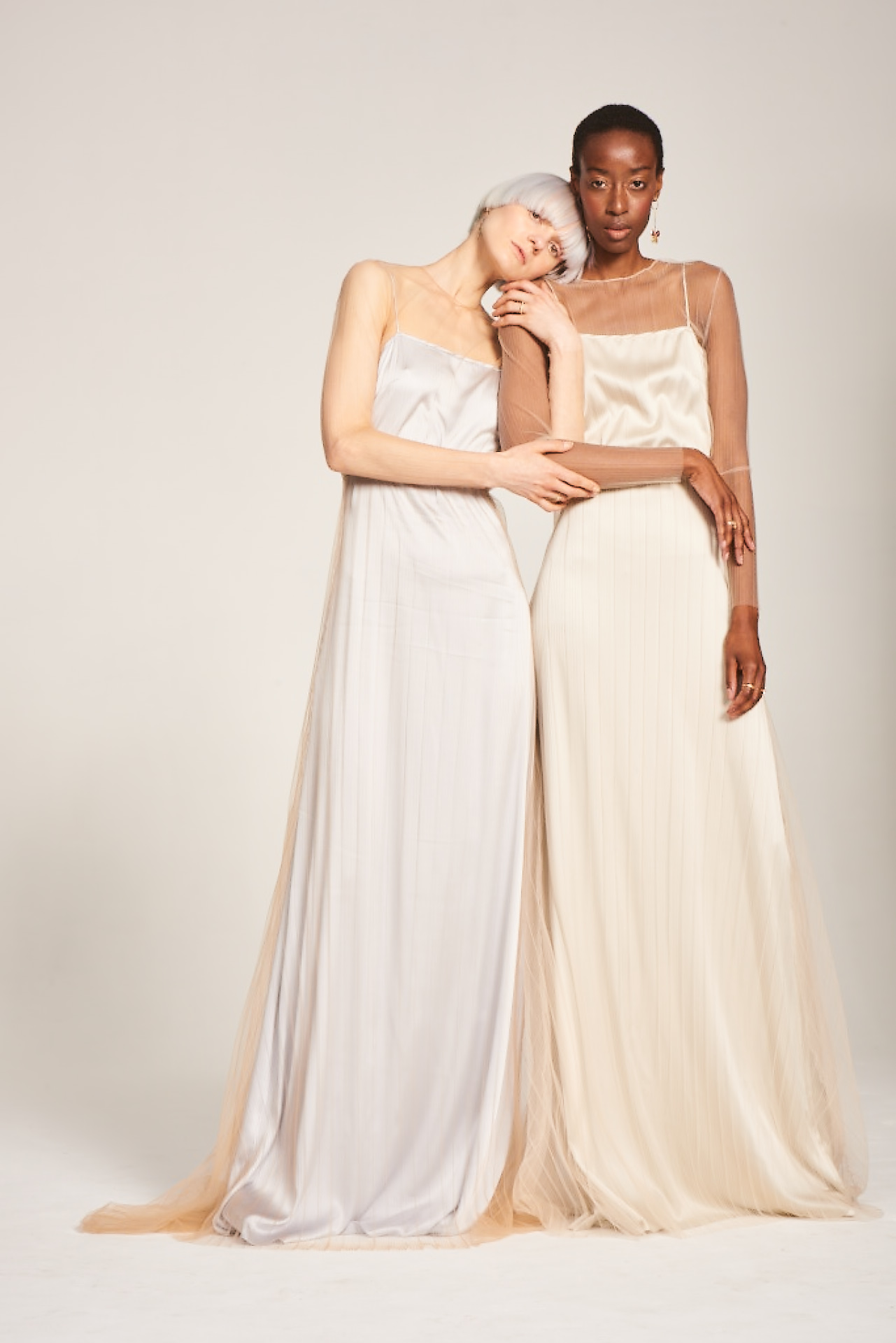 9bc6824f5bd8e Not Another White Dress: Bridal Fashion Week — Cinémoi - For Lovers ...