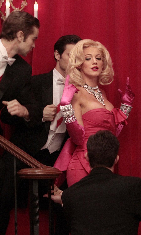 10 Best Celebrity Marilyn Monroe Costumes 5