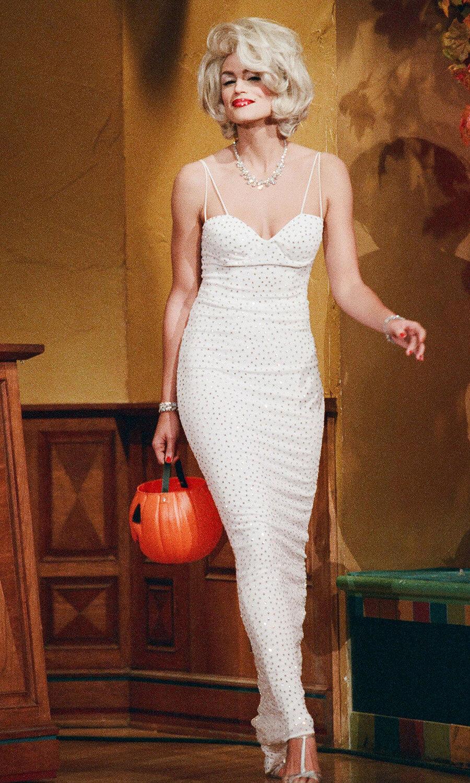 10 Best Celebrity Marilyn Monroe Costumes 2