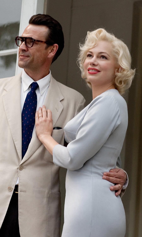 10 Best Celebrity Marilyn Monroe Costumes 9