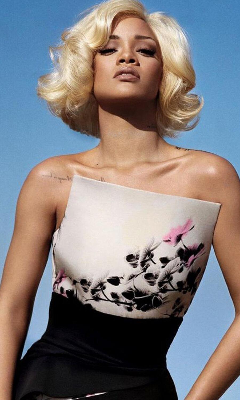 10 Best Celebrity Marilyn Monroe Costumes 6