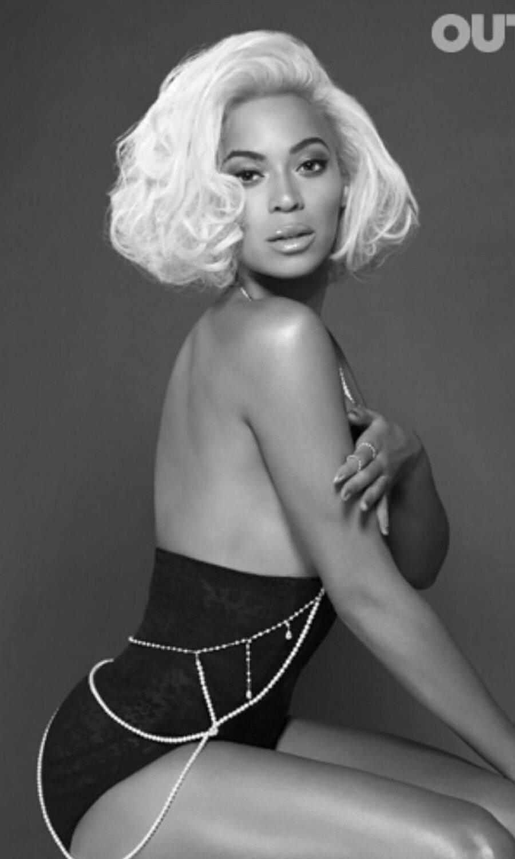 10 Best Celebrity Marilyn Monroe Costumes 8