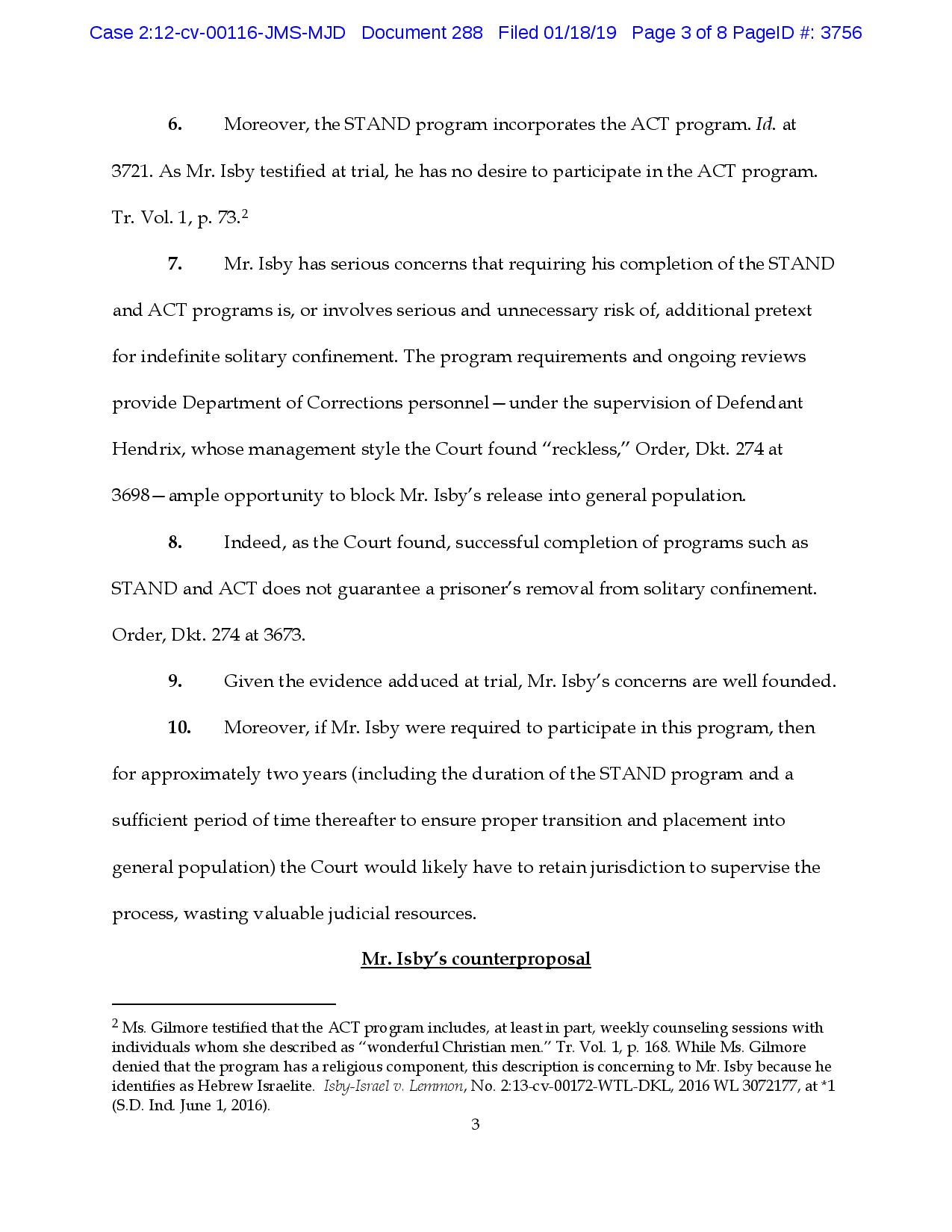 2019-01-18 (Dkt. 288) Isby - Resp. to Hendrix s Proposed Plan (with proposed order)-page-003.jpg