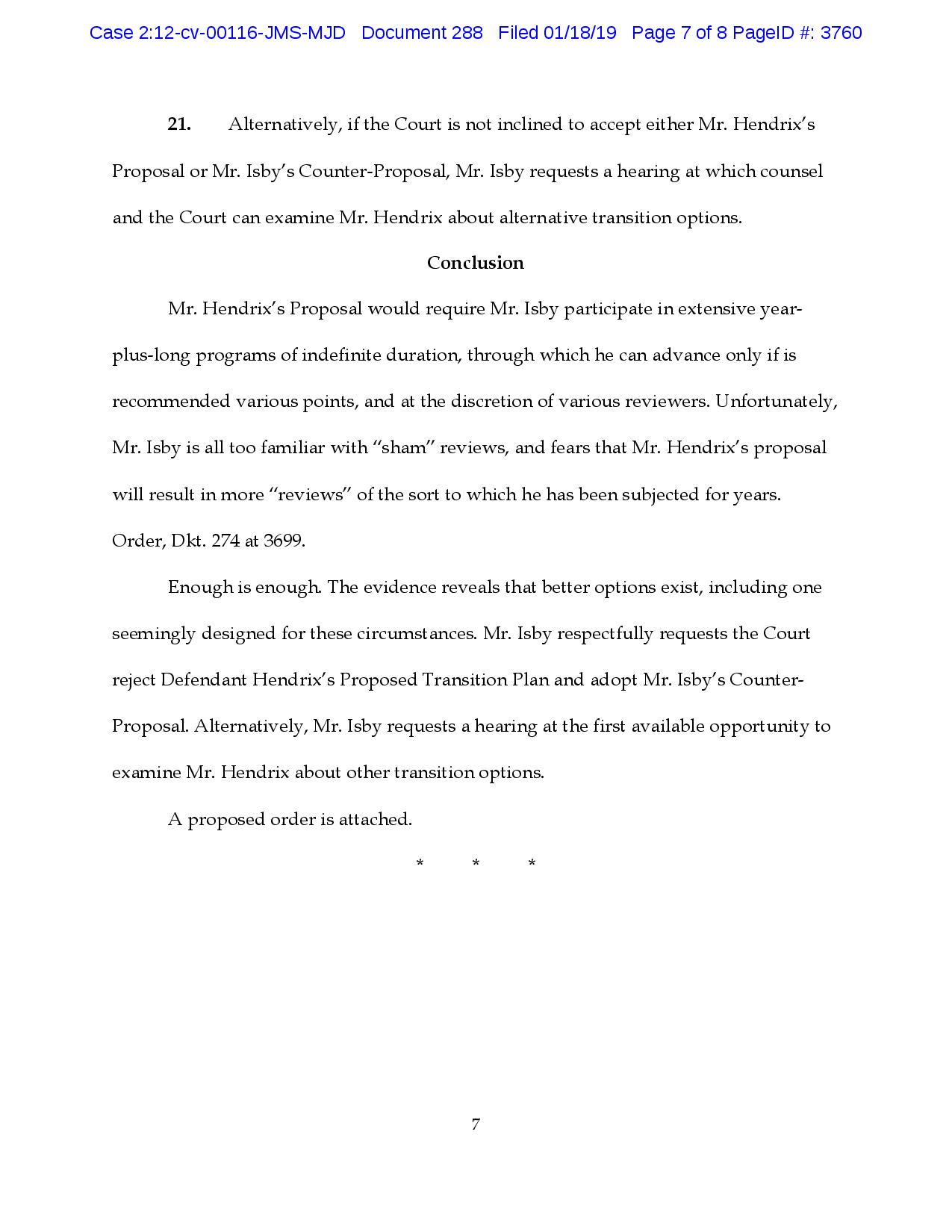 2019-01-18 (Dkt. 288) Isby - Resp. to Hendrix s Proposed Plan (with proposed order)-page-007.jpg