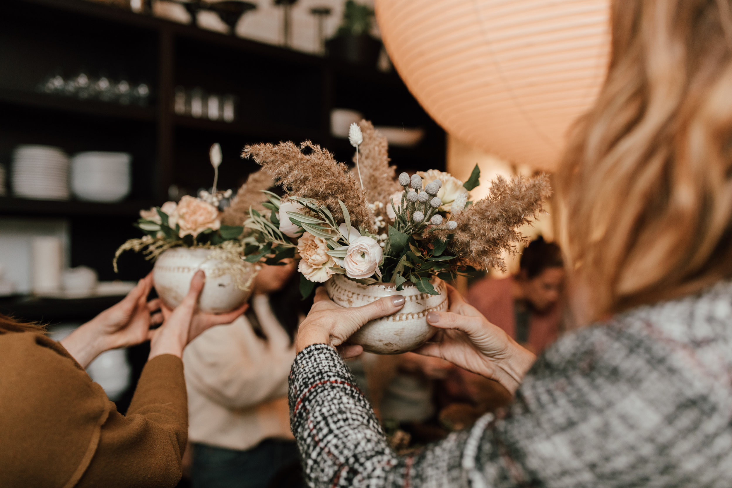 WORKSHOPS & EVENTS - Ferox Studio offers a range of public and private workshops focusing on garden and floral design. Click here to learn more!