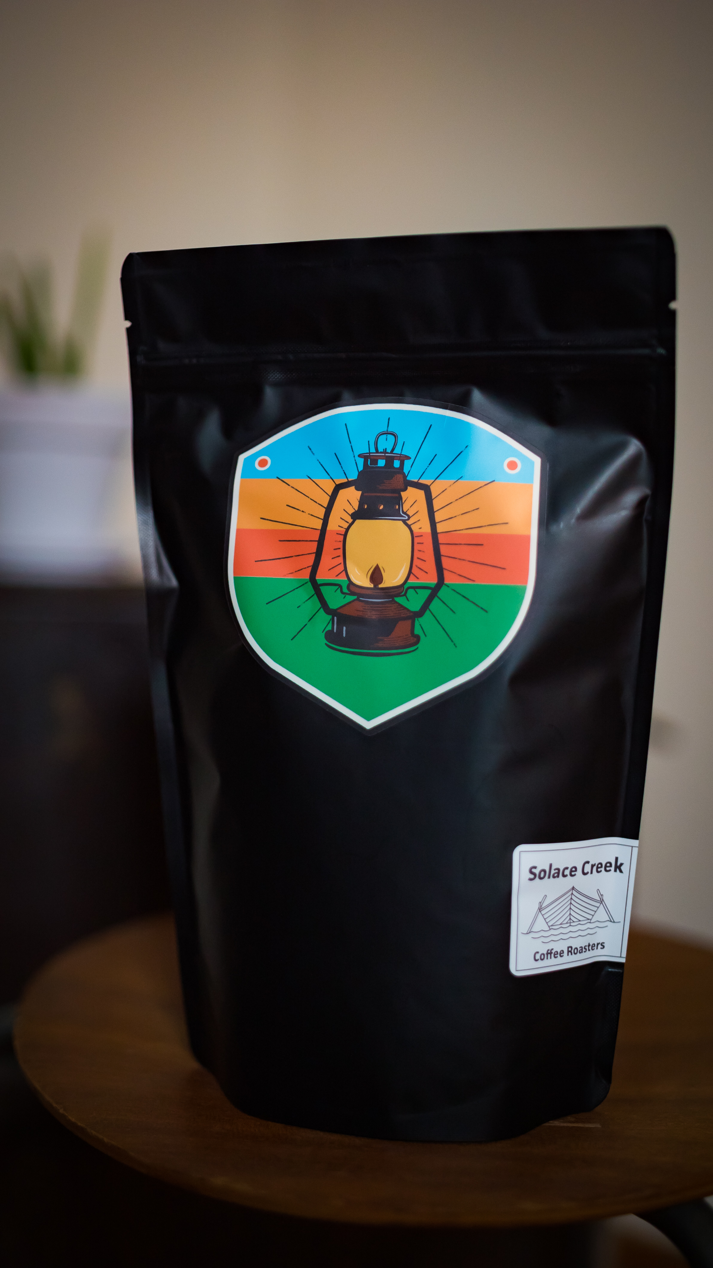 Los Volcanes - A smooth coffee to make every day filled with Solcae