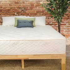 Organic, 100% Latex Mattress: SleepEZ