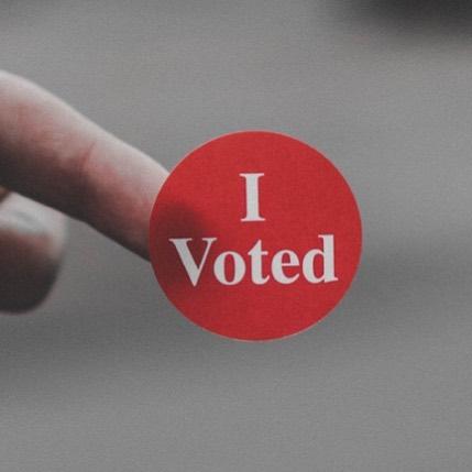 #vote #makeyourvoiceheard
