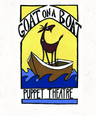 Goat on a Boat Puppet Theater   A non-profit puppet theater committed to introducing young children and their families to a lifelong love of theater and the creative arts since 2001. Located at Bay Street Theater.  Telephone: 631-725-9500 or 631-276-1014  1 Bay Street Sag Harbor NY 11963   http://www.goatonaboat.org