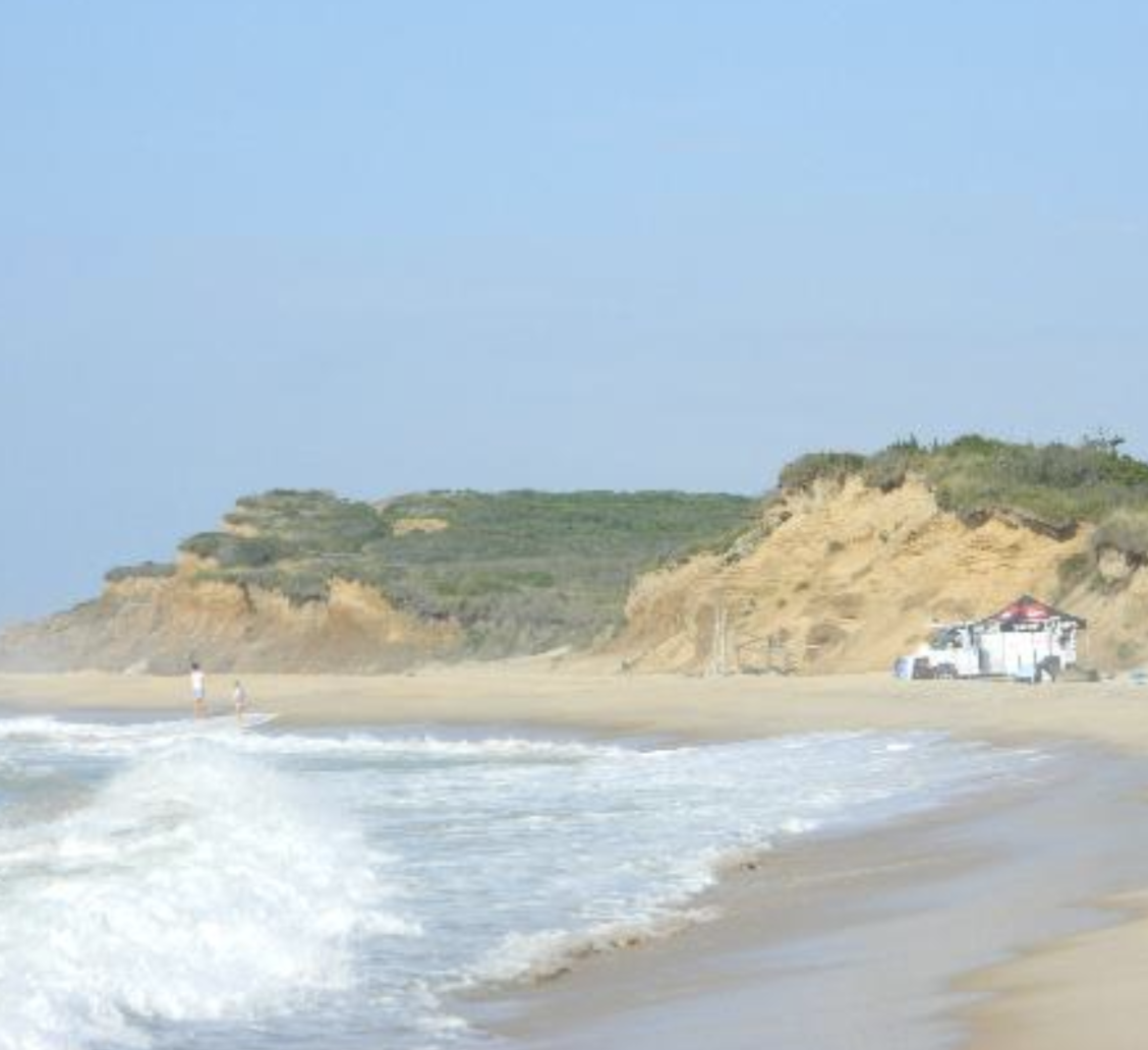 Ditch Plains Beach   A popular spot for surfing & swimming, this large beach offers seasonal lifeguards & scenic views.  18 Ditch Plains Road Montauk, NY 11954