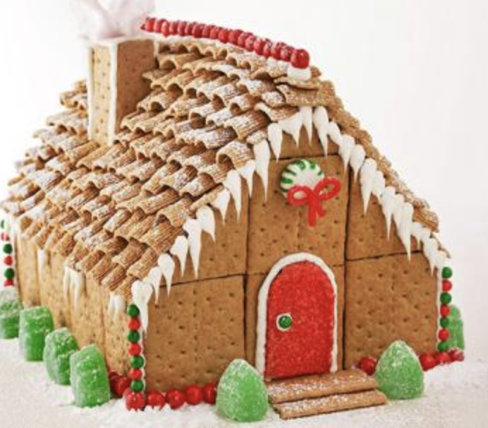 """Gingerbread University   A place where the sweet, spicy, aroma of Gingerbread and other """"Sweets"""" fill the air; A truly """"One-of-a-kind Experience!"""" Spend an afternoon learning how to make beautiful gingerbread houses with your loved ones and earn your 'degree' at the end of the day!  Address: 3225 Sound Avenue, Riverhead NY 11901  Telephone: (631) 727-7309   http://www.gingerbreaduniversity.com"""