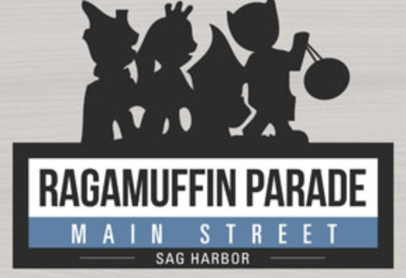 Ragamuffin Parade on Main Street   This annual parade is not to be missed! Bring your little ones in costume to march down Main Street and kick off Halloween 2019. Parade participants line up on Nassau Street (between Muse and the Laundromat) and parade down Main Street to the Custom House Lawn for family fun games and homemade baked goods at the LVIS Bake Sale.   Check the SHKids Calendar for Event date    https://sagharborchamber.com/     events/ragamuffin-parade/