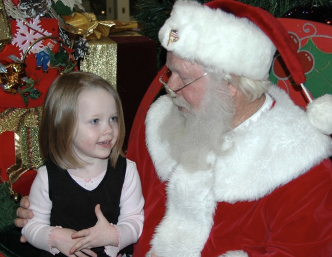 """Holiday Village   Santa Claus will arrive at the Windmill on a Fire Truck at 3pm. Radio station WELJ will be on hand playing Christmas music, while Santa visits with the children listening to their Christmas wishes!  That evening, we will """"Light Up"""" the giant Christmas tree at the foot of Long Wharf.  Please join us for this FREE community event!   Check the SHKids Calendar for Event date    https://sagharborchamber.com/ events/holiday-village/"""