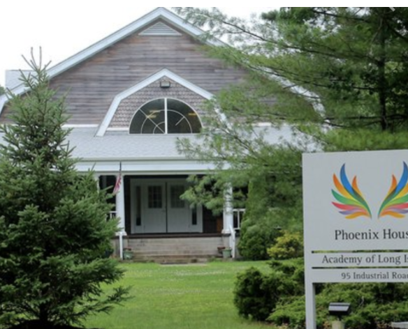 Phoenix House   A nonprofit drug and alcohol rehabilitation organization operating in ten states with 150 programs. Programs serve individuals, families, and communities affected by substance abuse and dependency.   https://www.phoenixhouse.org/