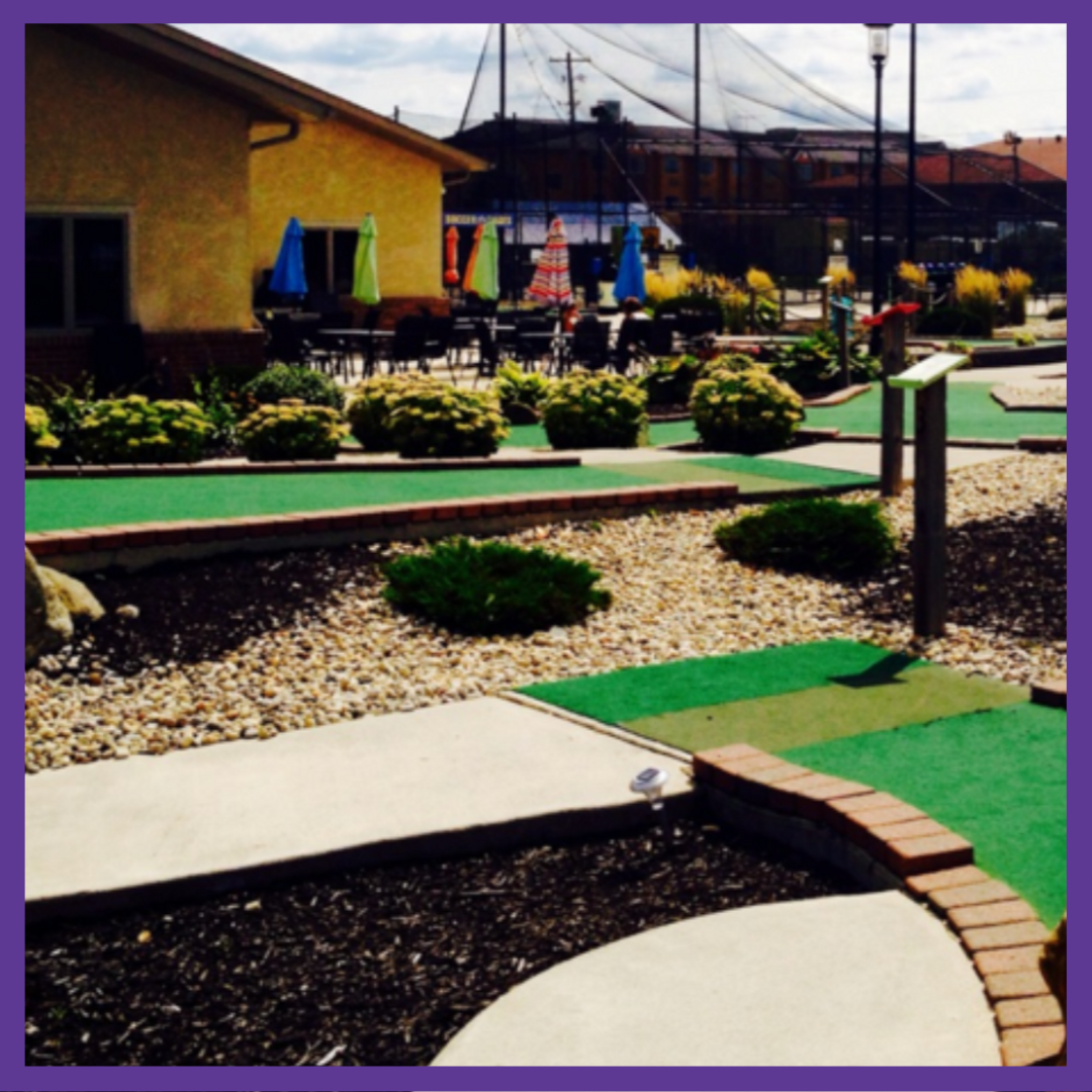 Puff 'N' Putt Mini Golf   This Montauk landmark is fun for the whole family, with activities including mini golf and boat rentals you're sure to have a day of summer fun.    Learn More