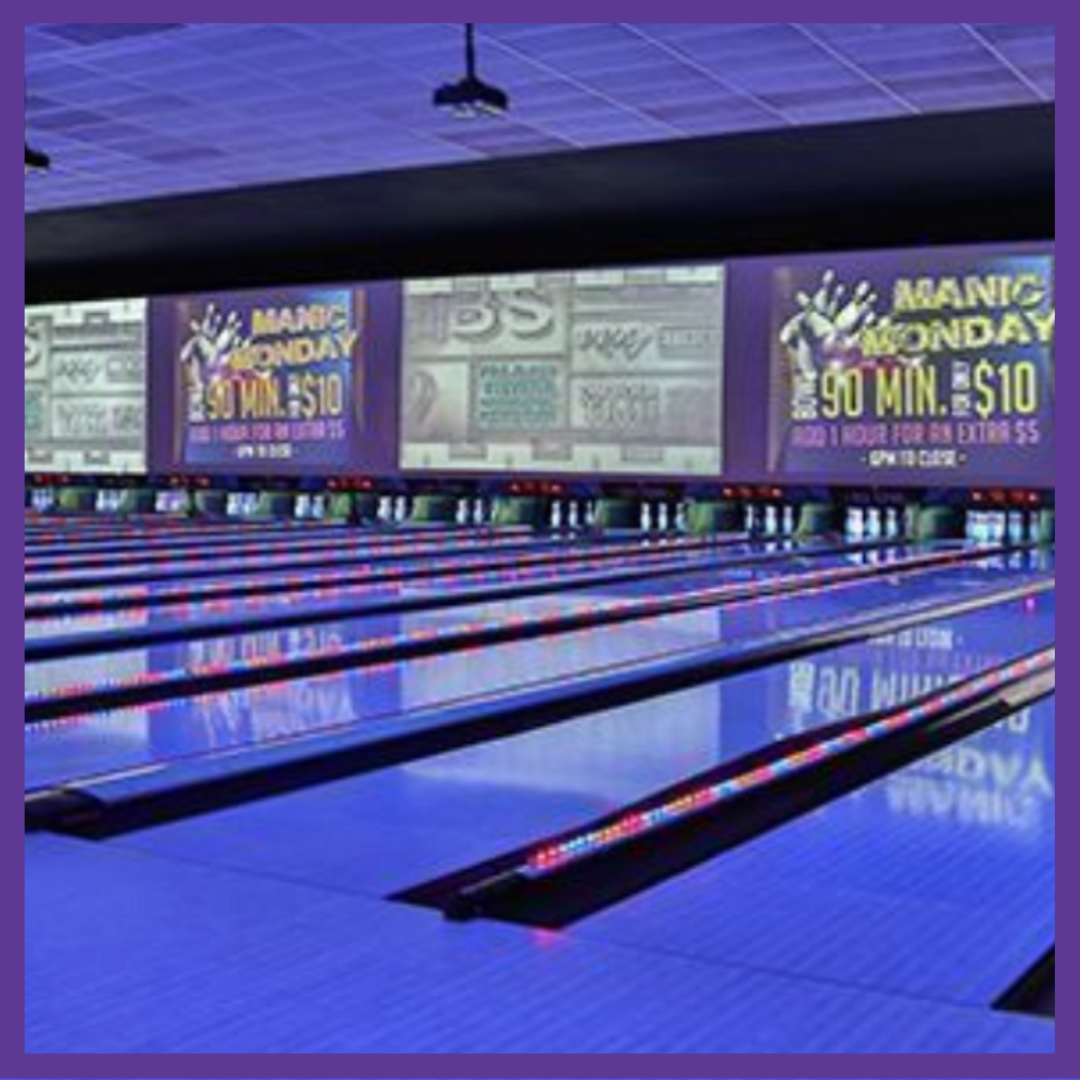 All Star Bowling Lanes   Great location for bowling, arcade games and food located in Riverhead - lanes for rent and party hosting available! Adult beverages served at in house bar and Smitty's Restaurant located next door.    Learn More