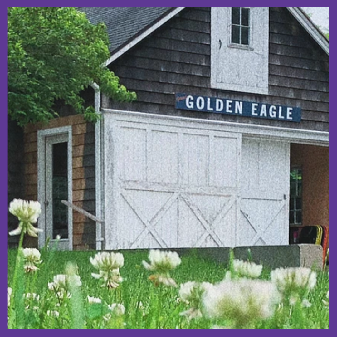 Golden Eagle Art Supply   GE is a long time arts fixture of the East End - located in East Hampton, they offer an array of supplies for purchase as well as a wide range of children's art workshops year round!    Learn More