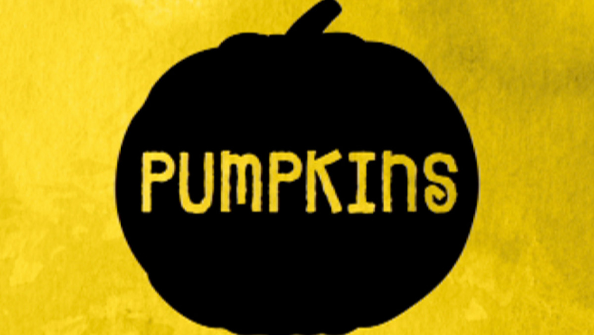 - PUMPKIN FACTS