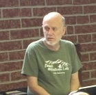 Stan Stanford - Professor of Clarinet, Music History, Department Chair, Professor Emeritus Portland State University