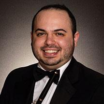 Zach Galatis, flute & piccolo - Principal Piccolo, Oregon SymphonyLearn more about Zach ➝