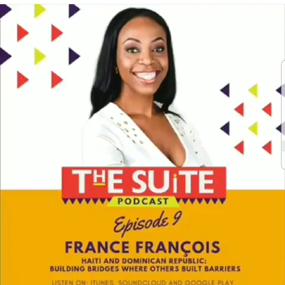 IN CULTURED COMPANY on the suite podcast