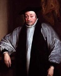 William Laud Archbishop  of Canterbury