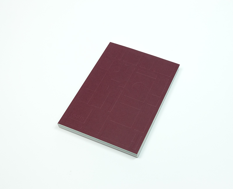 Softcover bok