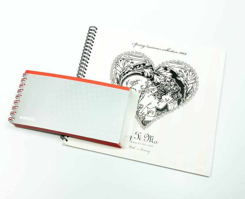 Spiral håndbok 2