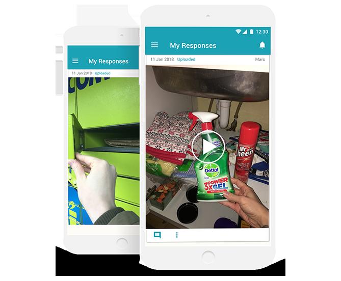 Indeemo video diary study app