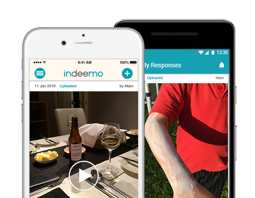 mobile ethnography app for concept testing product testing ihut