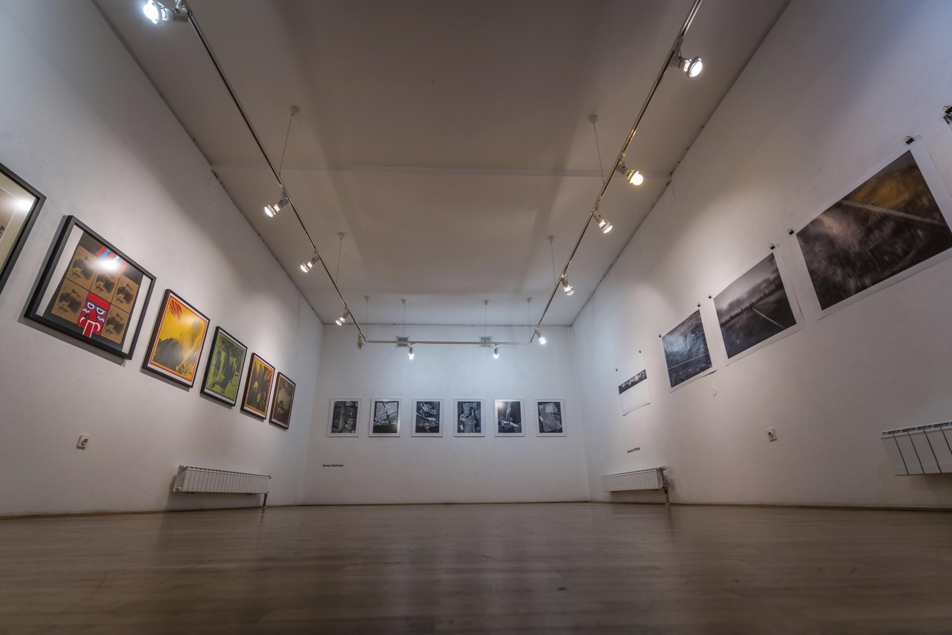 Galerija DLUM