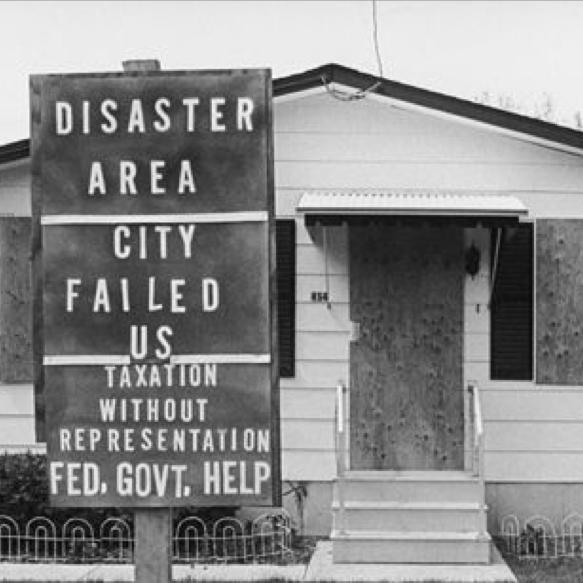 Rund 700 Familien mussten vom Staat umgesiedelt werden! -