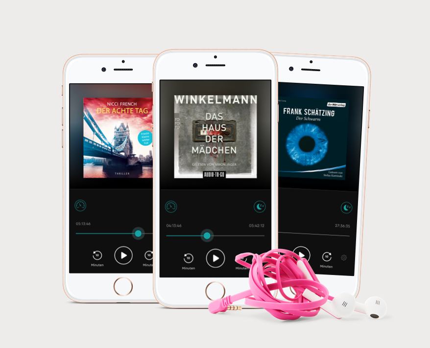 - Damit Du Dich auch zwischen unseren spannenden Podcast Folgen nicht langweilst, sorgt BookBeat für Unterhaltung mit tollen Hörbüchern!Und für treue Schmutzige Geschäfte Hörer, gibts mit dem Rabattcode 'schmutzigegeschaefte' einen ganzen ersten Monat gratis!Jetzt direkt hier ausprobieren und tolle Hörbücher genießen!