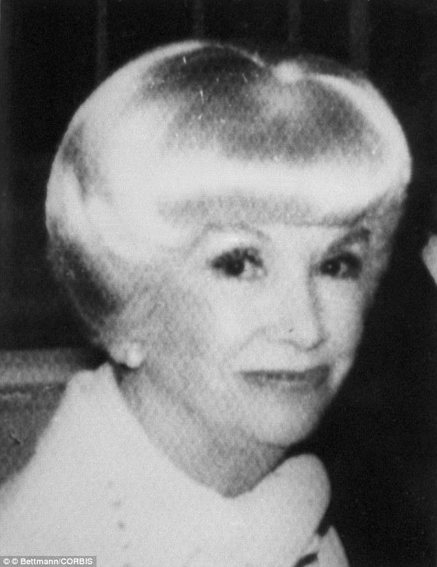 Helen Brach war erst 57 Jahre alt Als Ihr Mann verstarb Und hatte über 30 Millionen Dollar von ihrem Ehemann geerbt. -