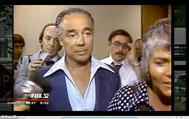Richard Bailey wurde wegen Betrug & Verschwörung zum Mord, zu 30 JahreN Haft verurteilt. Und das, obwohl ihn weder ein Richter noch ein Geschworenengericht je schuldig gesprochen hatte. -
