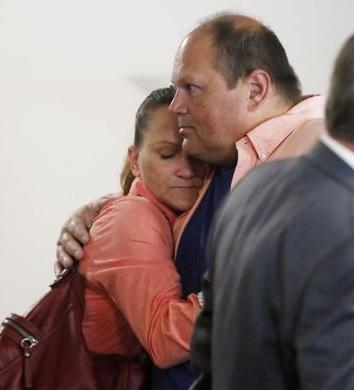 2012 wird eddie Tipton zu 25 Jahren Haft verurteilt. -