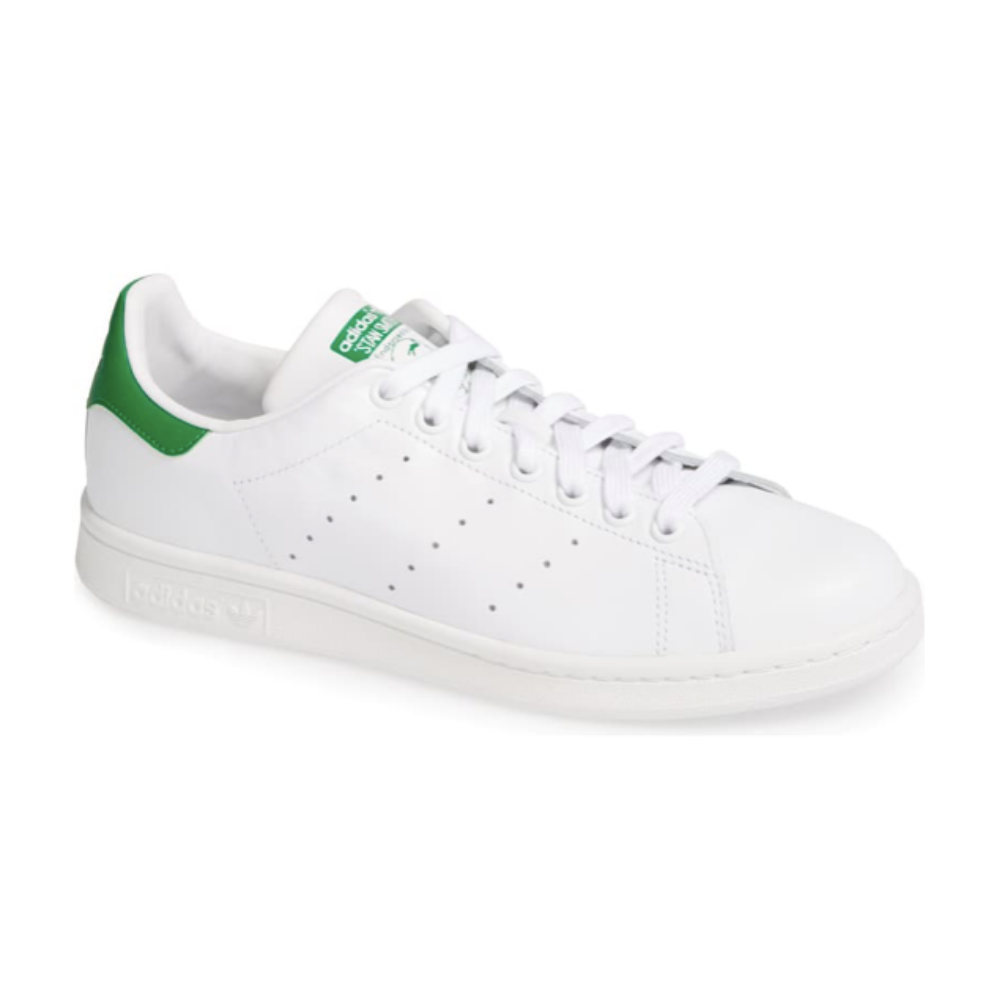White Sneakers - Keep his look fresh with these new white sneakers.