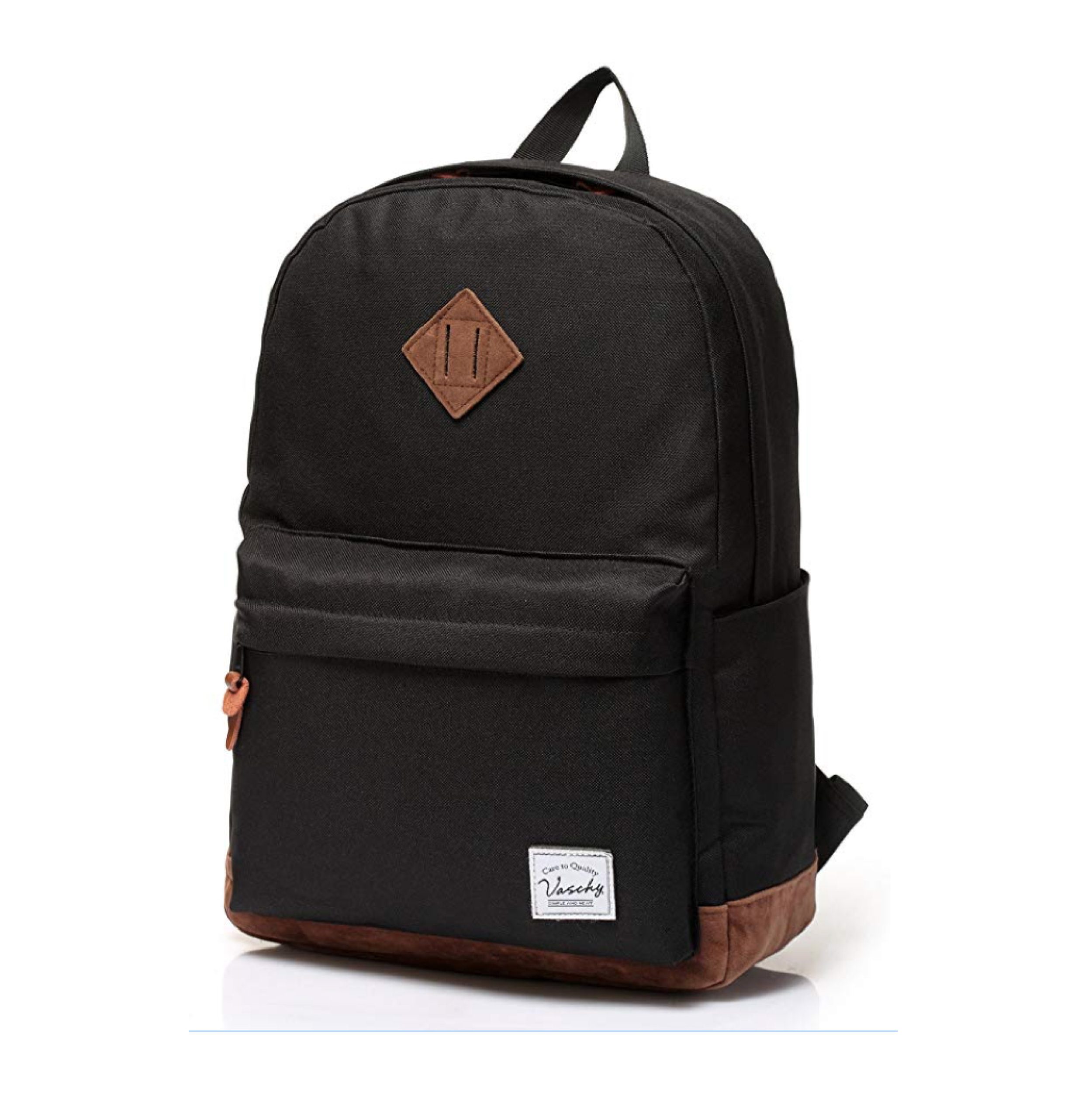 Parkland - These Parkland backpacks are on Amazon, great quality, good color options, cute design.