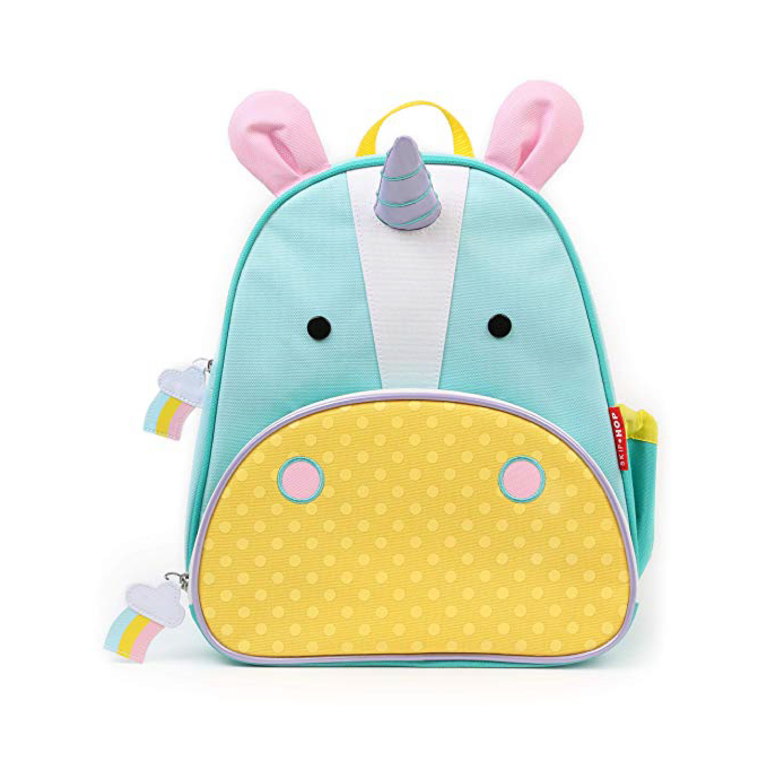 Skip Hop Todd - Perfect for your little girls. And an Amazon order away!