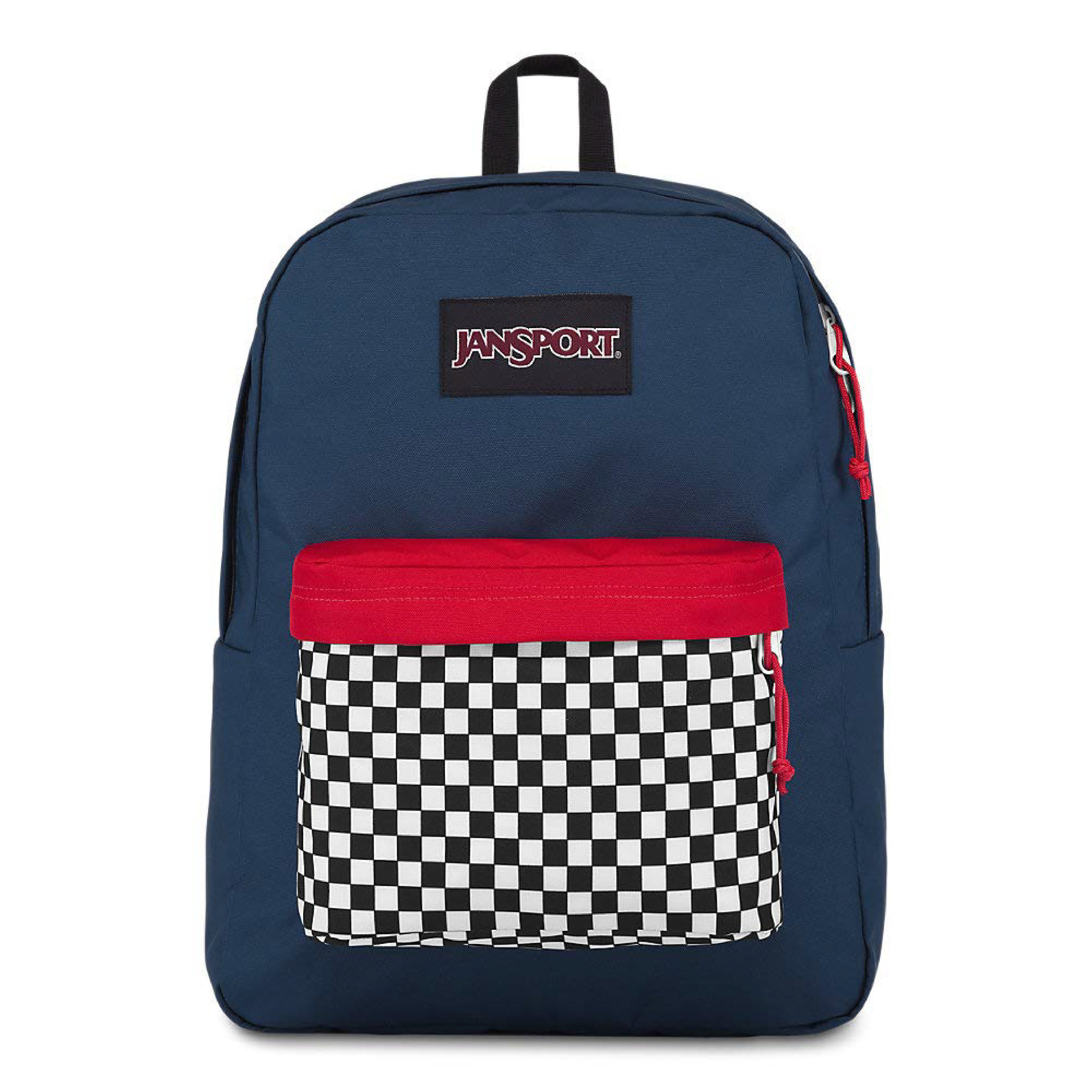 Jansport - The JanSport is a classic. Ashlee still has hers from high school and likes buying them for her kids because they come in a million colors and have a lifetime warranty- if anything happens to it you just simply mail it to JanSport and they will send you a brand new one of your choice.