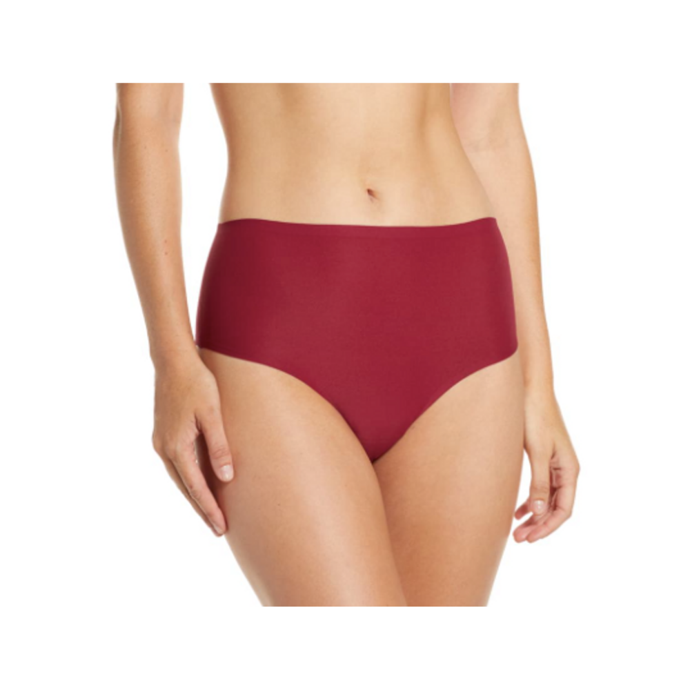 Soft Stretch Seamless Underwear - Seamless, the perfect amount of stretch, high-waisted in the most flattering & comfortable way, and super breathable. The price goes down if you buy 3, and you'll want at least that many.