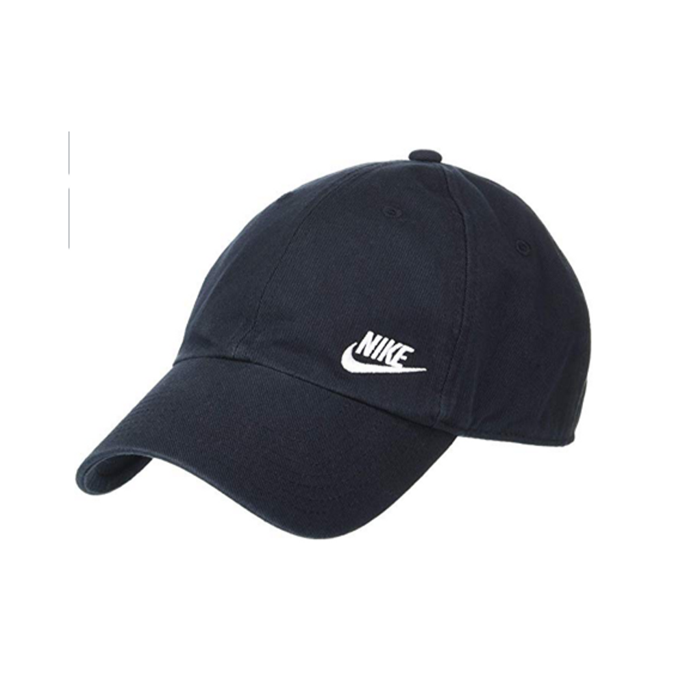 Women's Nike Hat - It's a #1 best seller for a reason. Working out, errands and for the days we just don't have time to wash our hair. Specifically made for a woman, so no more tucking those ears!