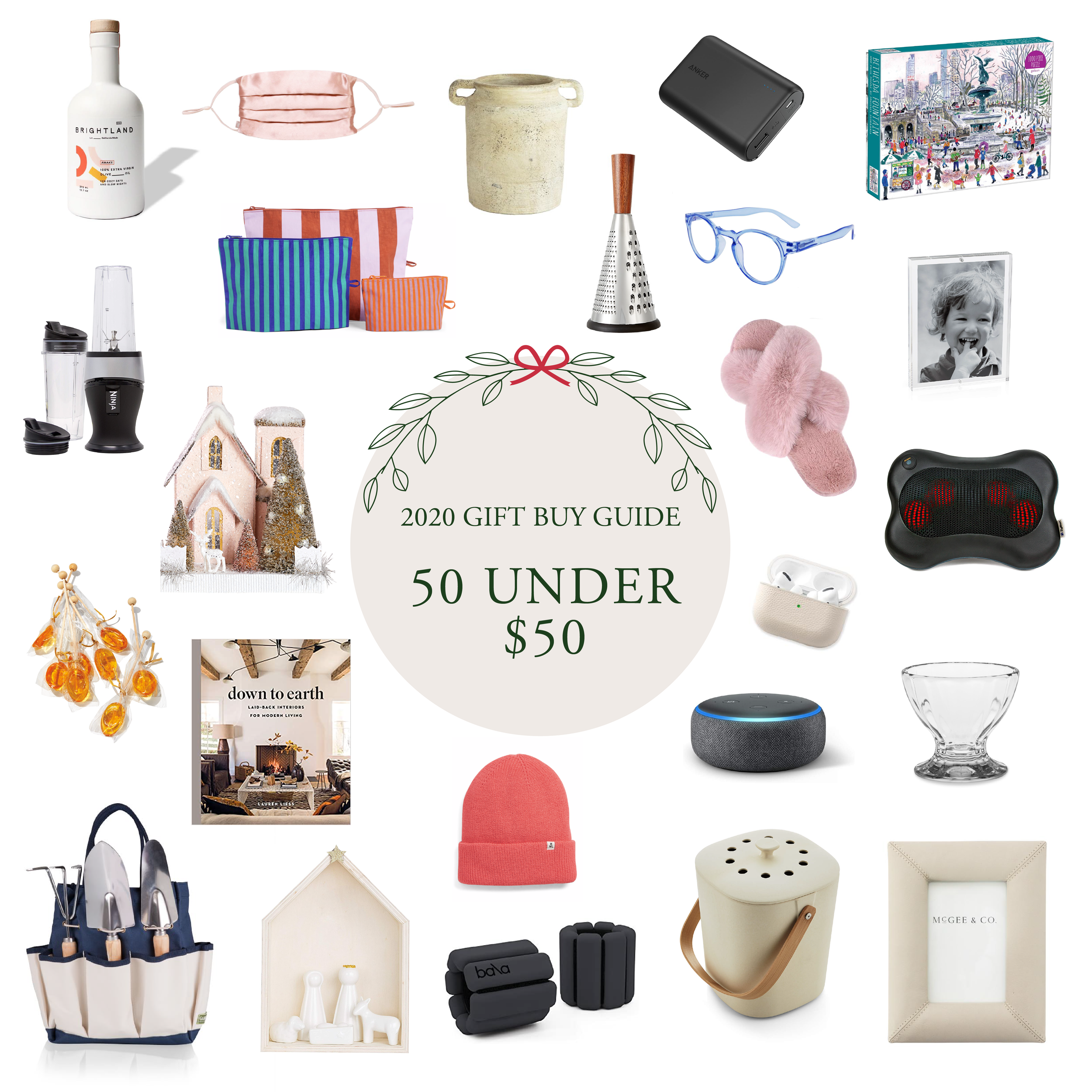 20 Gifts Under $20 — The Buy Guide