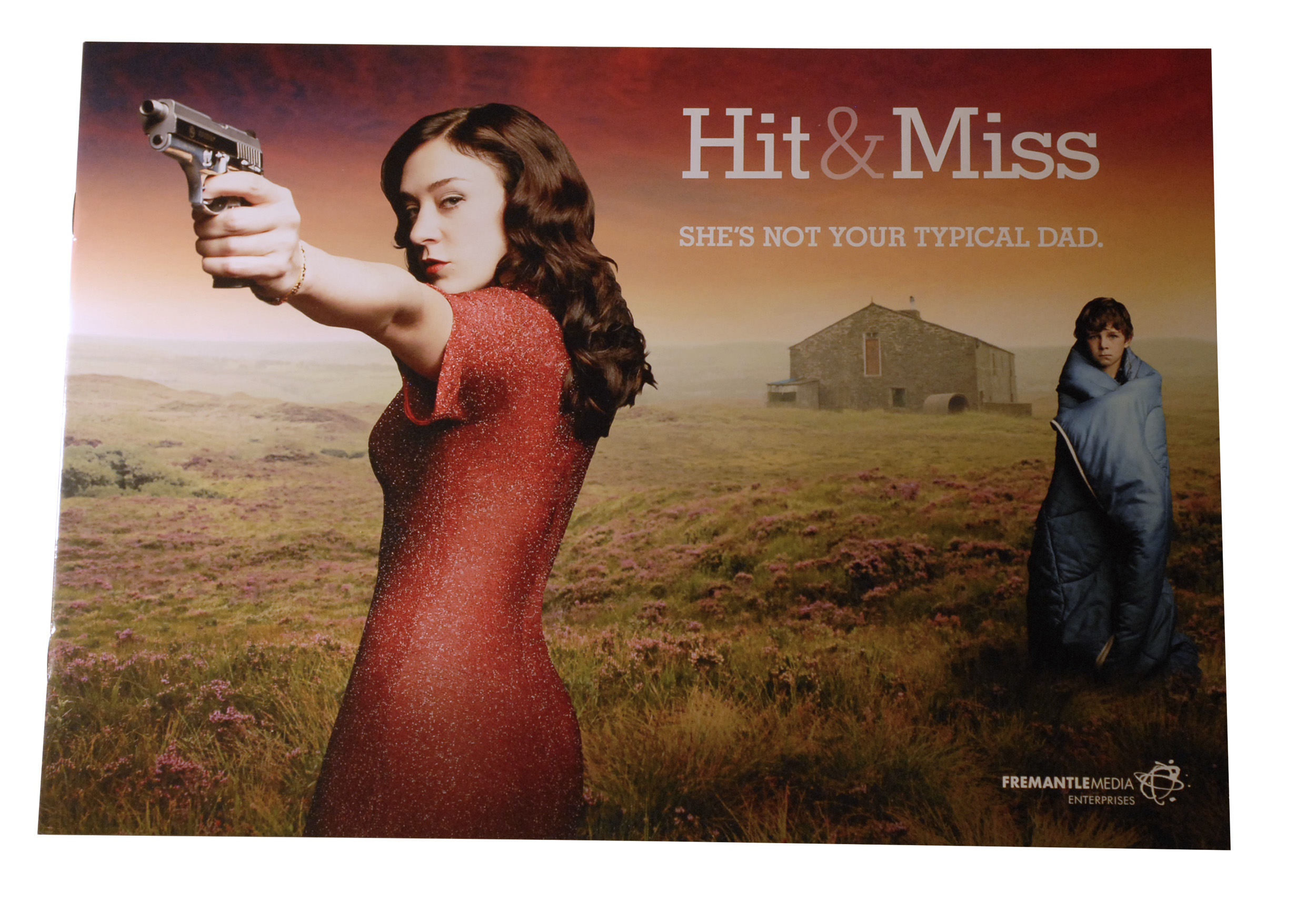 Hit and Miss brochure cover