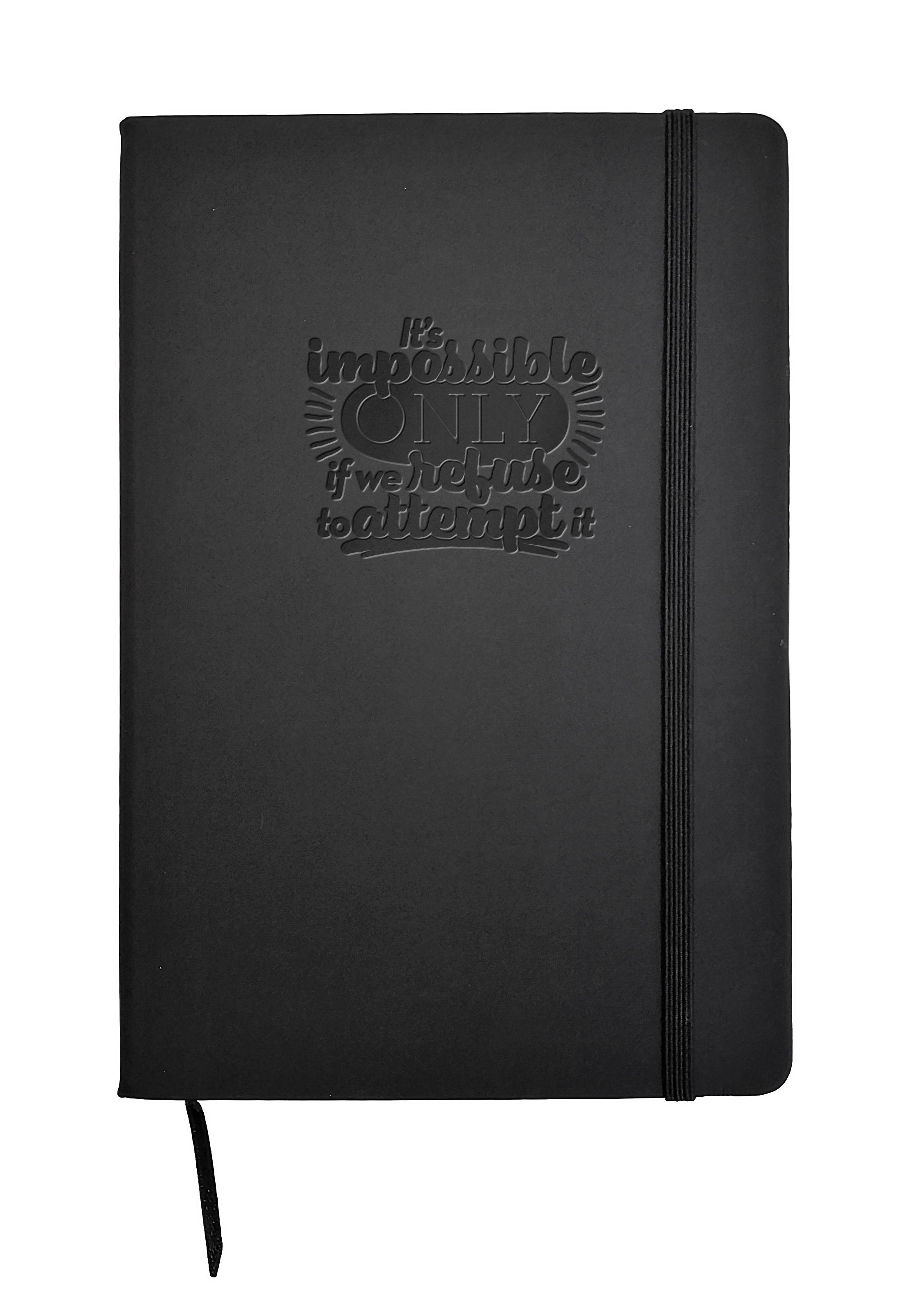 Black notebook cover debossed.jpg