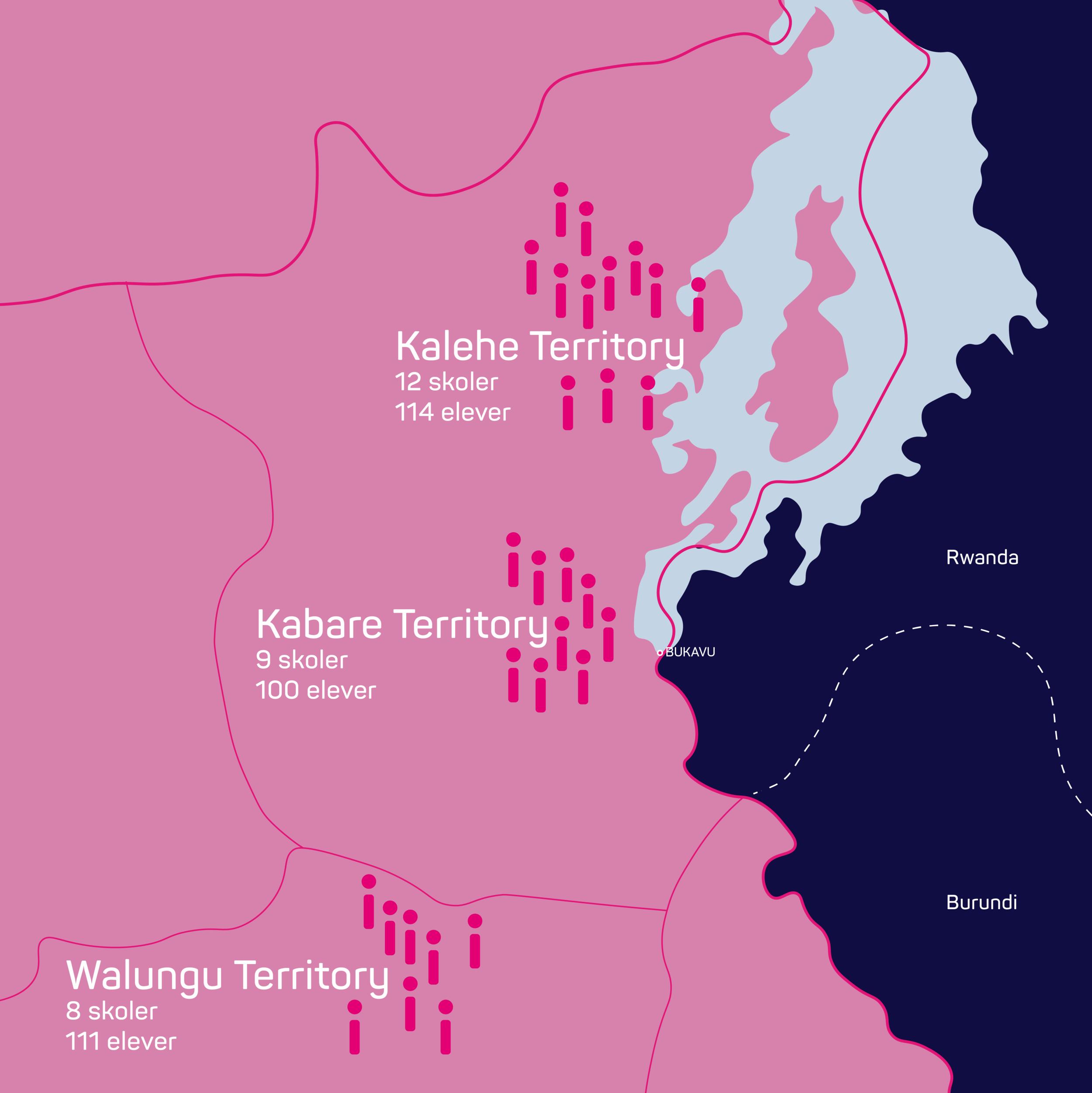 Vierbuddies - Kart Skoler