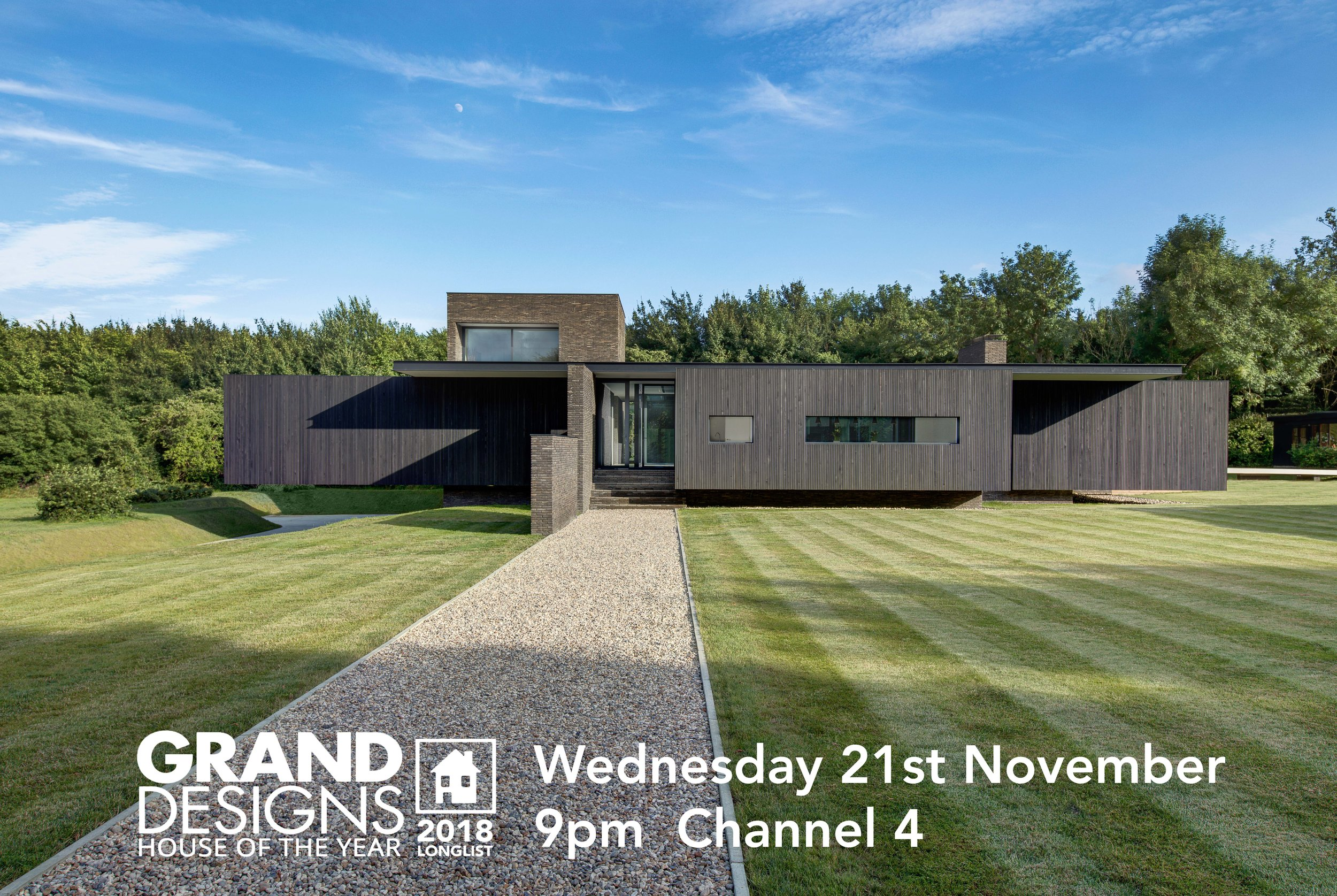 AR Design Studio Grand Designs Reminder