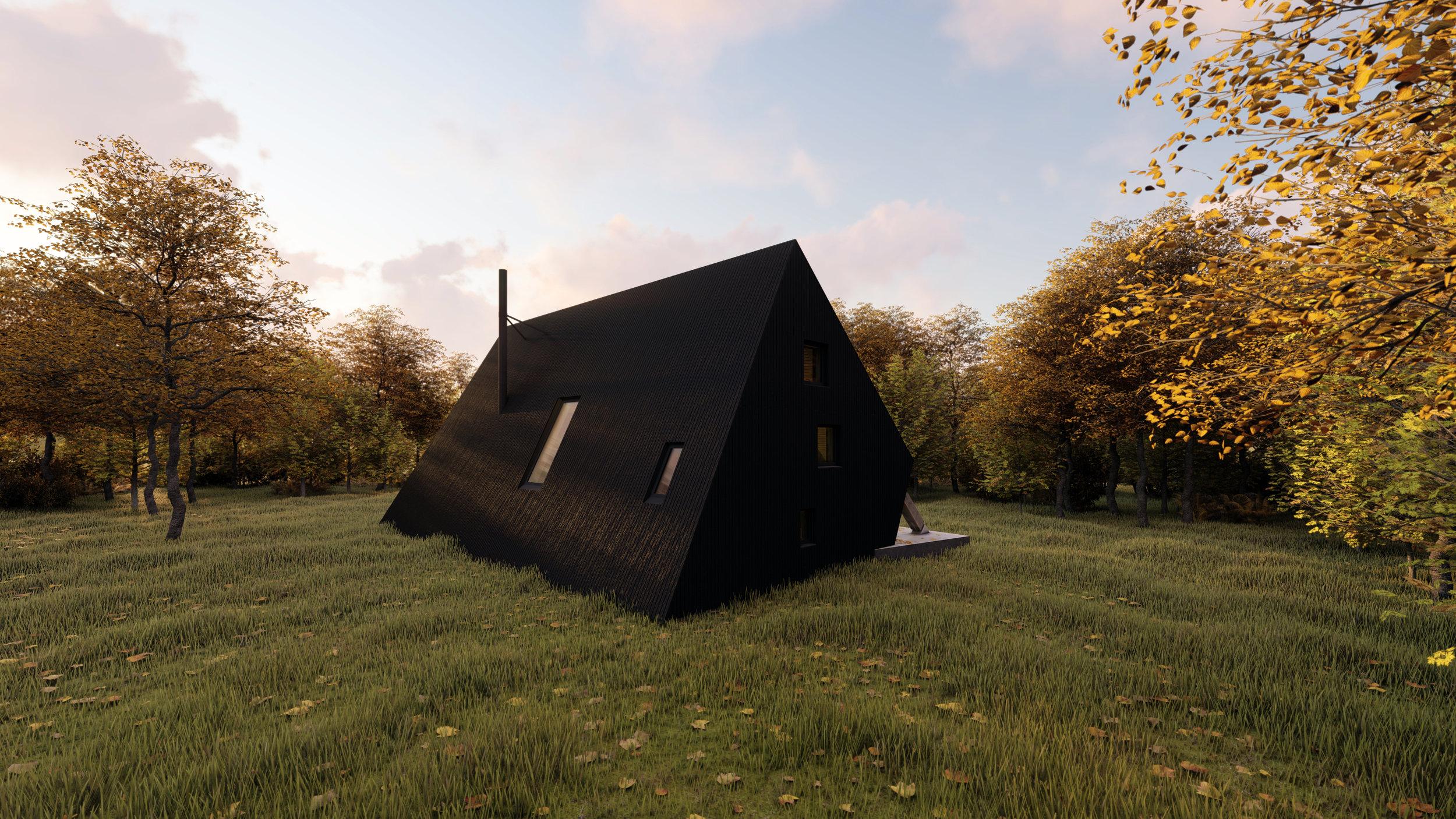 Woodland Cabin_02