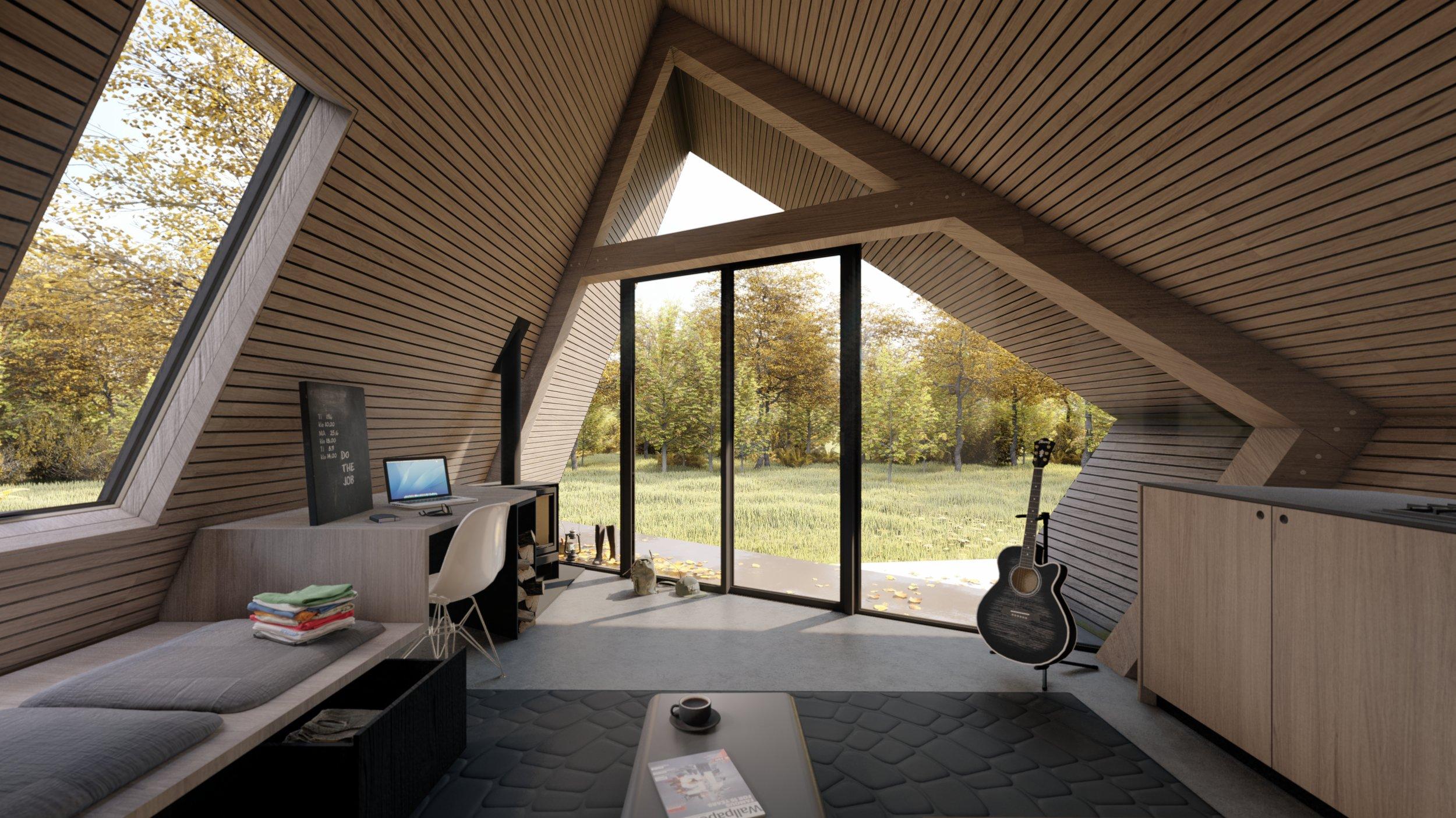 Woodland Cabin_03