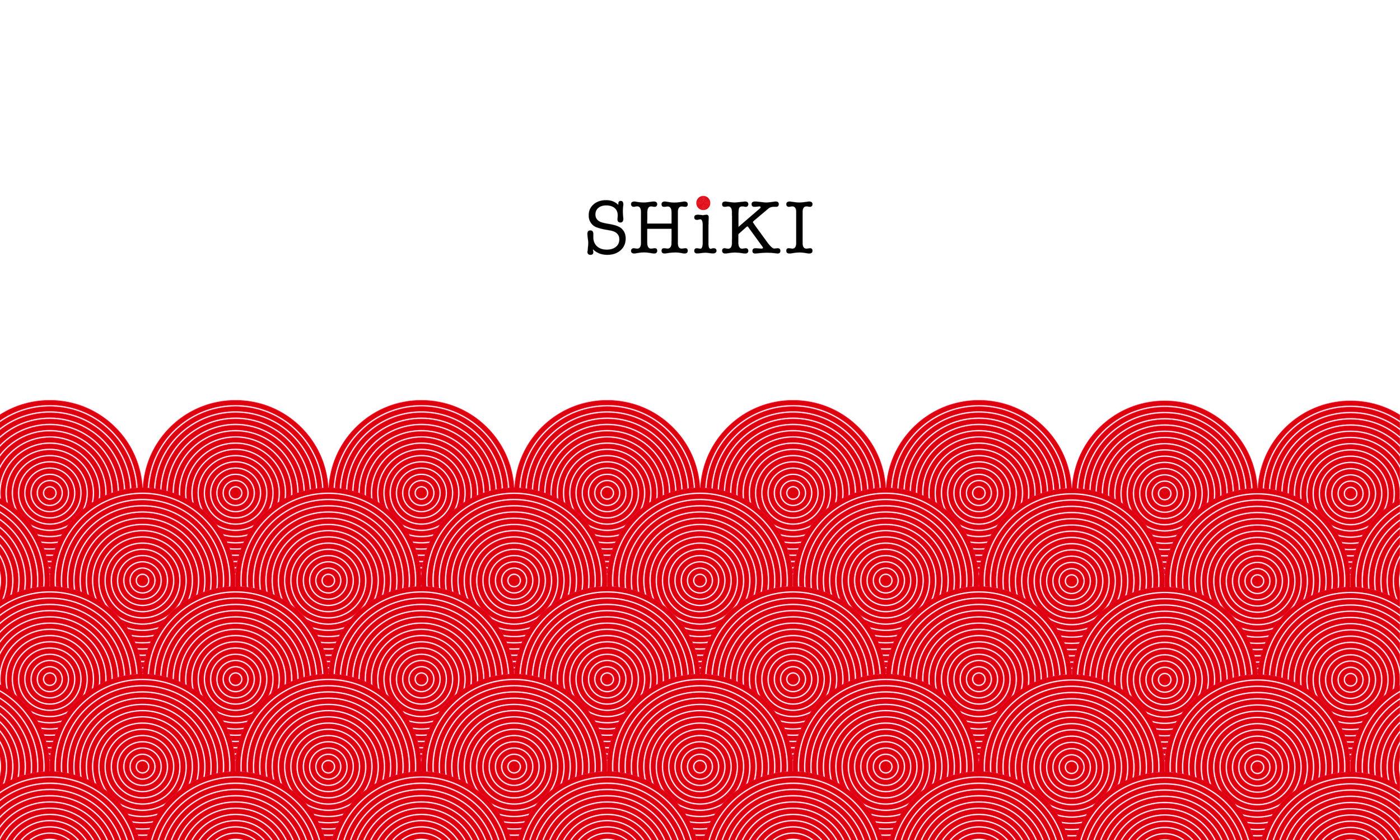 Client: Shiki